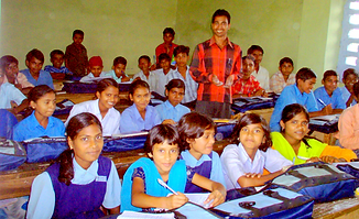 Children at school OAI.png