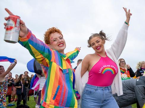 Plymouth Pride Festival 2021