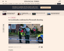 -Financial Times-