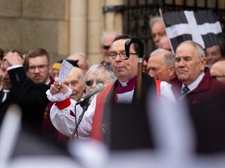 St Pirans Day Truro