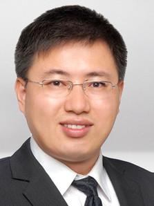林華鋒 / 首席執行官
