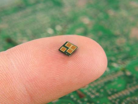 開酷科技 毫米波懸浮手勢辨識系統