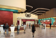 Affordable Solutions for a High End Look: Movie Theater Interior