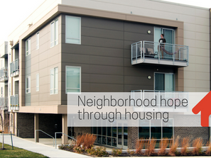 Revitalizing Neighborhoods with a Fresh Take on Affordable Housing