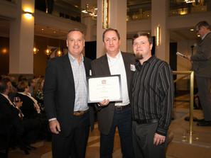 Clockwork Collaboration Yields Preservation Award