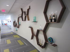 Intouch Solutions:  Kansas City Headquarters