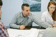 Working at Clockwork: Architect Jason Lutes