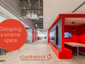 Keep Talent (and Attract Even More) Through Smart Workplace Design