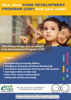 Core Development Program