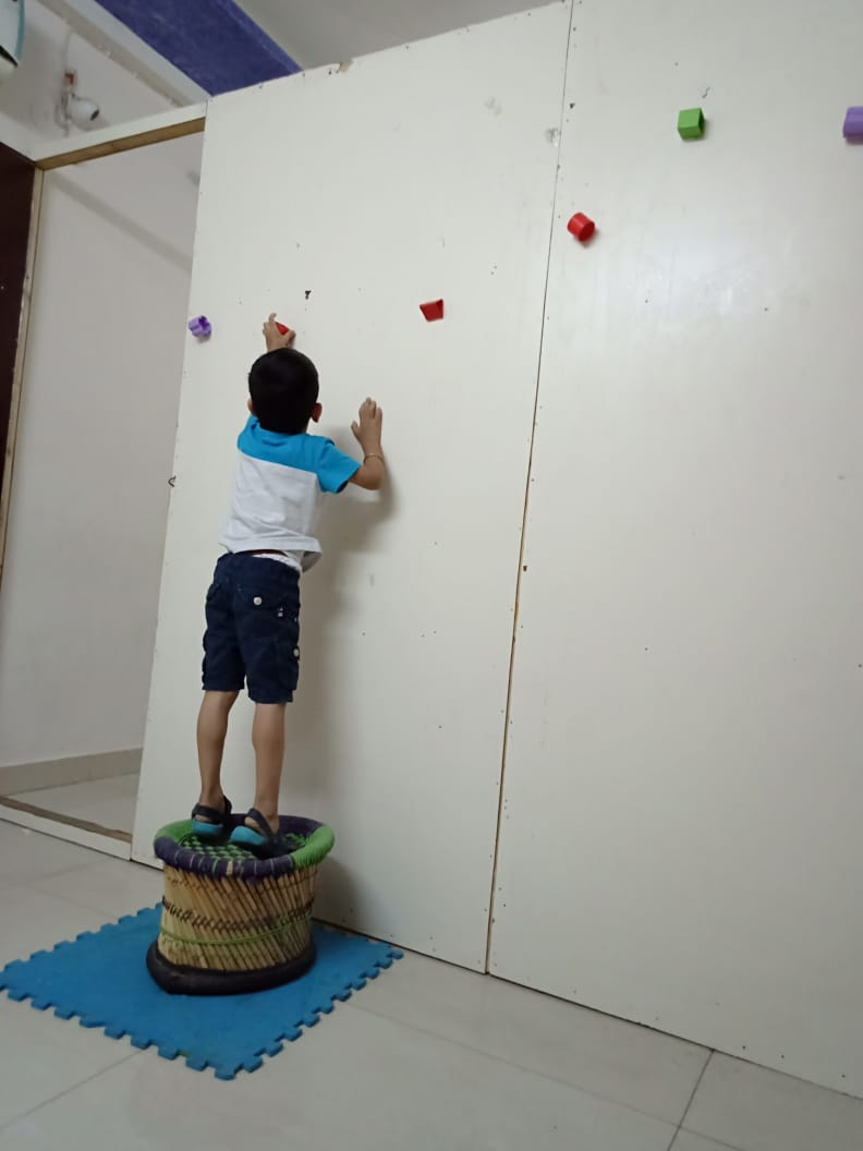 CDP - Activities