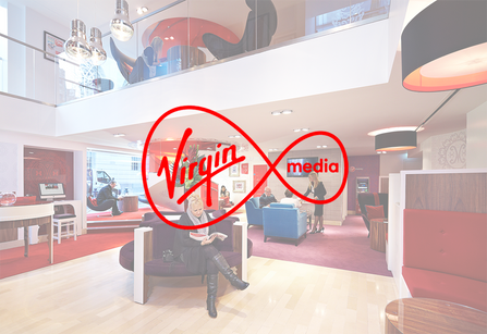 Virgin Media - The journey continues...