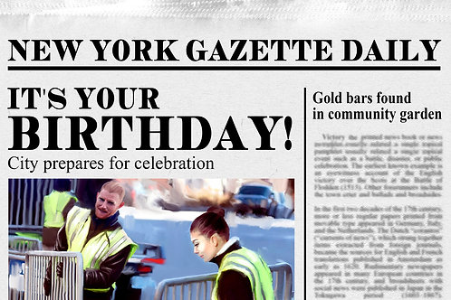 New York Gazette Daily