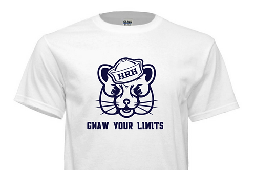 Gnaw Your Limits