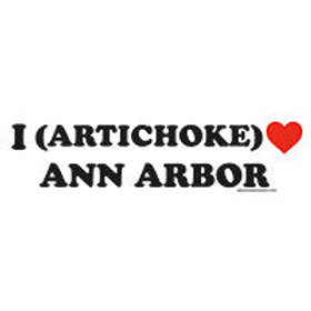 I (Artichoke) Heart Ann Arbor