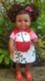 Charlotte Doll!