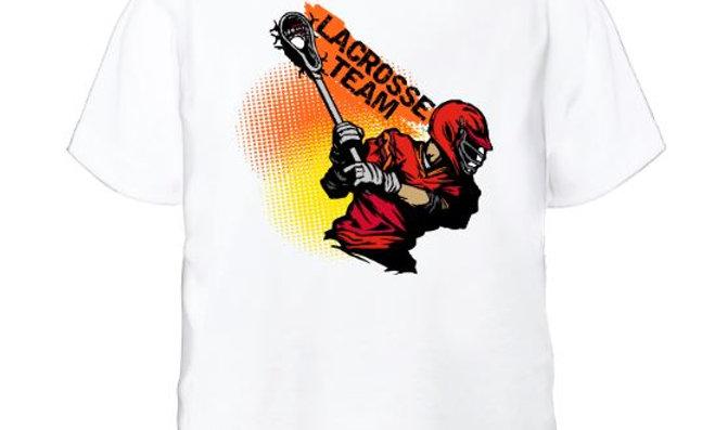 LAX T-Shirts - Youth