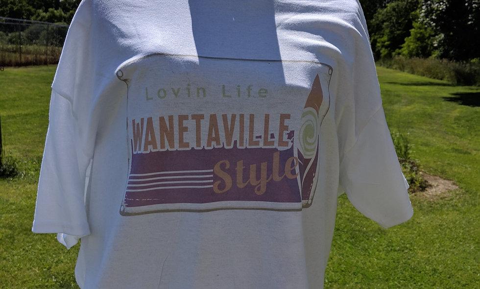Lovin Like Wanetaville