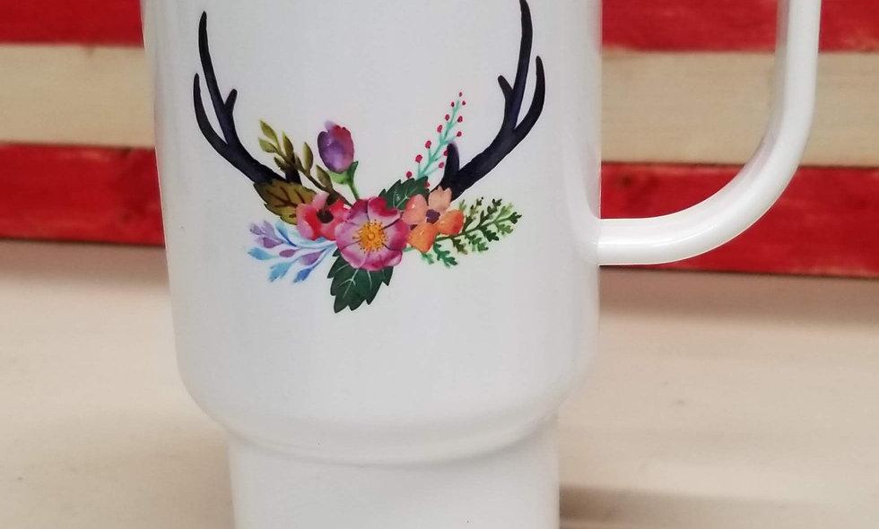 15 oz Travel Mug
