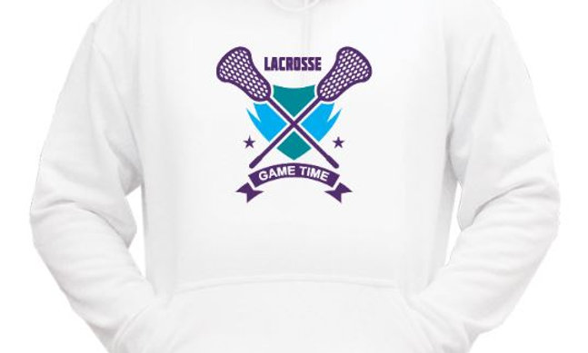copy of LAX Hoodie - Adult