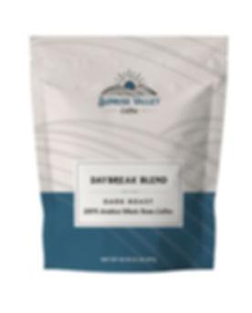 Daybreak Dark Roast Coffee Blend