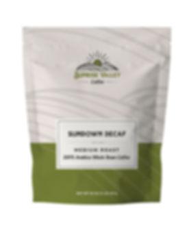 Sundown Decaf Whole Bean Coffee