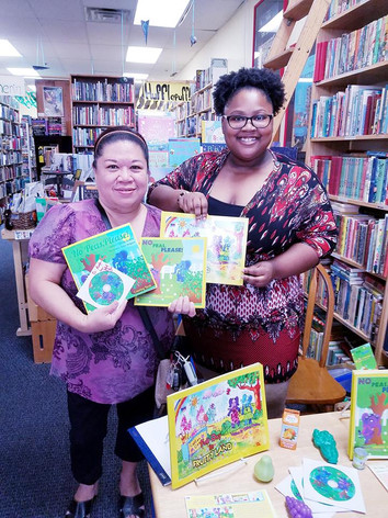 BooksOrBooks Signing