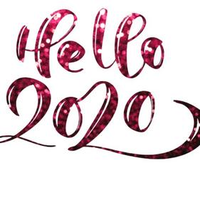 Hello 2020