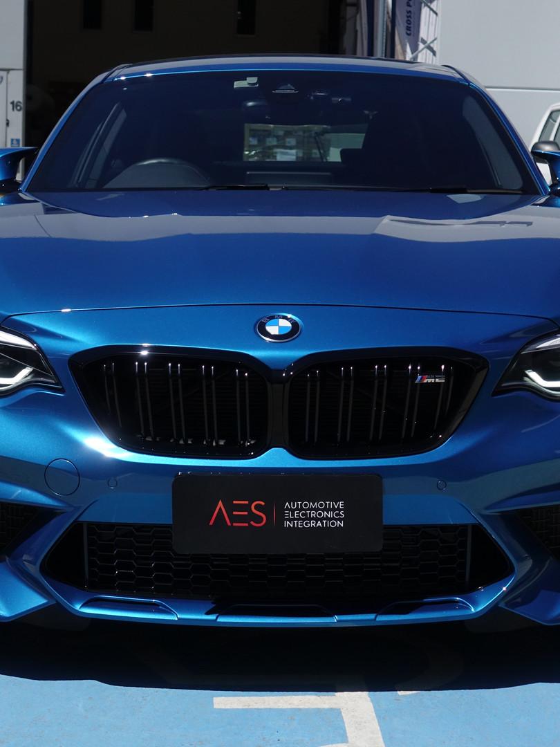 BMW M2 Comp