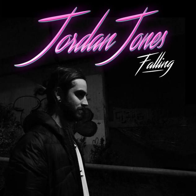 Falling - Jordan Jones