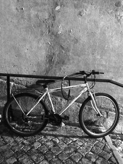 Bike, Lisbon
