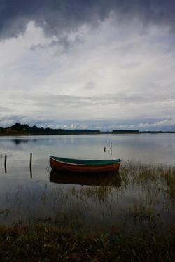Boat - Alde River