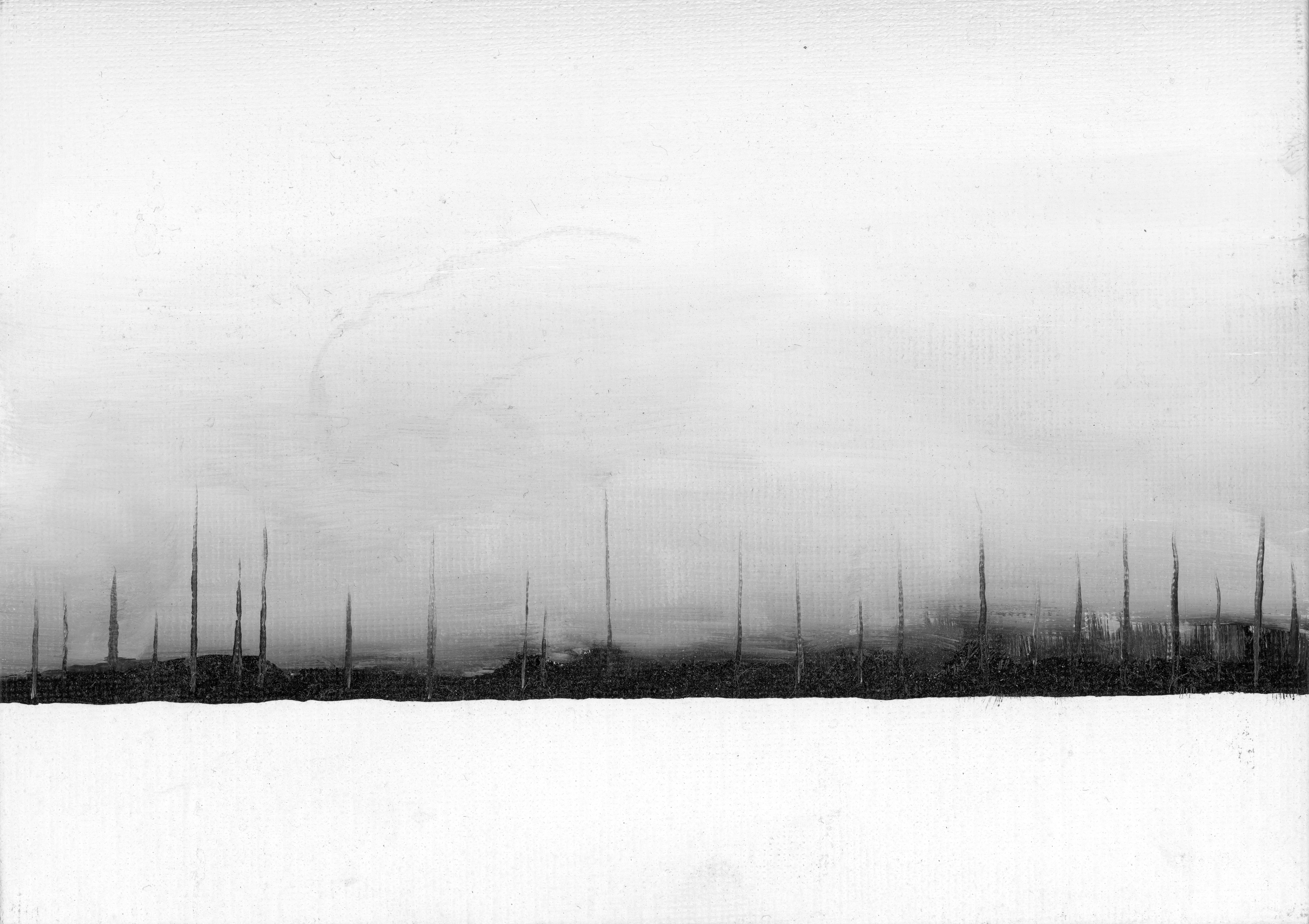 Unknown Cityscape