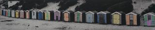 Saunton Sands Beach Huts II
