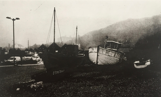 Hastings Boats