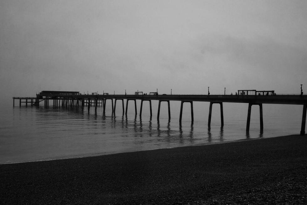Deal Pier II