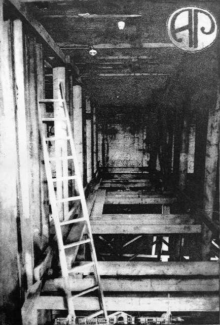 AP Theatre Ladder