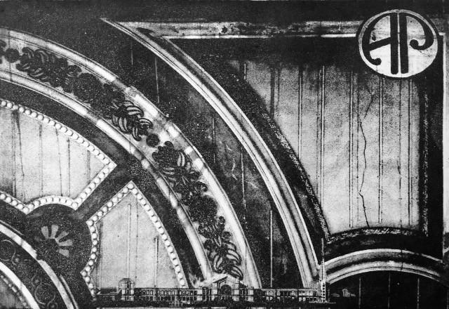 APTheatre Ceiling