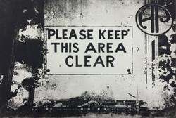 APT Keep Clear