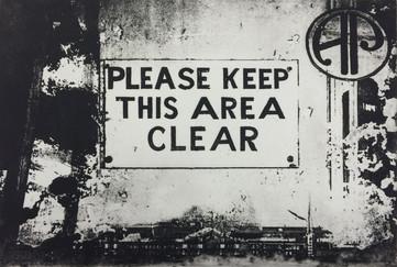 AP Theatre Keep Clear