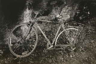 Borders Bike