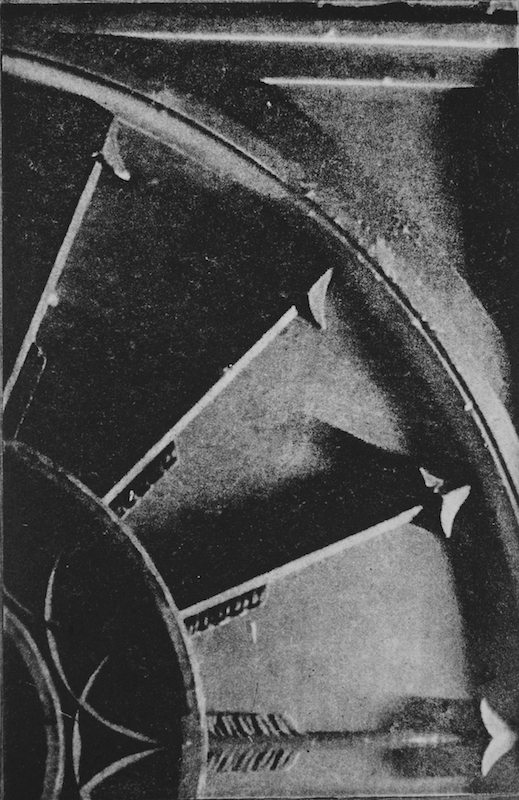 APT Pediment Detail