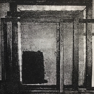 Rembrandt's House VI