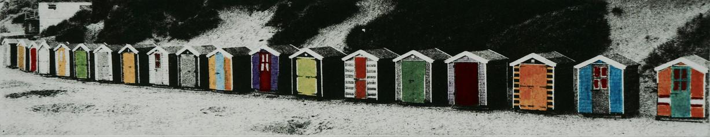 Saunton Sands Beach Huts