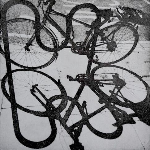 Bike, Kentish Town