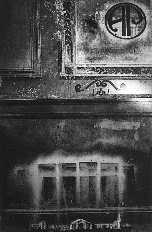 APTheatre Ghost Radiator