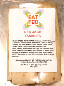 RED JACK TAMALES FROZEN in Stores