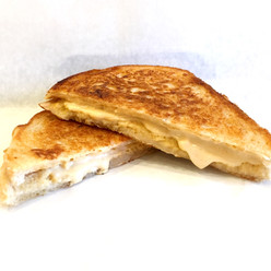 Grilled Cheese on Farm To Market Sourdough