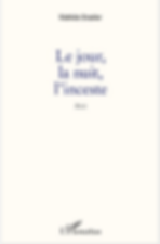 Le jour, la nuit, l'inceste Editions L'Harmattan