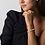 Thumbnail: Claudia Bradby Angelina White Pearl Chain Bracelet