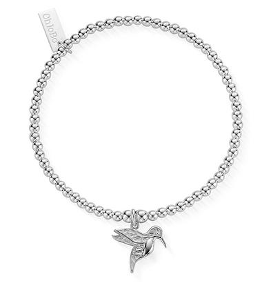 ChloBo Cute Charm Hummingbird Bracelet